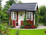 Garden and Home House Plans Little Red Swedish Cottage Garden Swedish Paint Colors