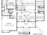 Garden Home Floor Plans Garden Crest House Plan Active Adult House Plans