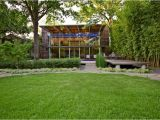 Garden Homes Plans House In the Garden by Cunningham Architects Homedsgn
