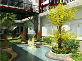 Garden Homes Plans New Home Designs Latest Modern Luxury Homes Beautiful