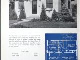 Garlinghouse House Plans New Small Homes 1938 L F Garlinghouse Co Free