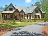 Garrell Home Plans Big Mountain Lodge House Plan by Garrell associates Inc