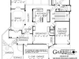 Garrell Home Plans Pennington Manor House Plan House Plans by Garrell