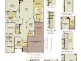 Gehan Homes Floor Plans Harvard Home Plan by Gehan Homes In Avalon