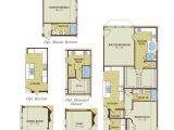 Gehan Homes Floor Plans Juniper Home Plan by Gehan Homes In Bella Vista Premier