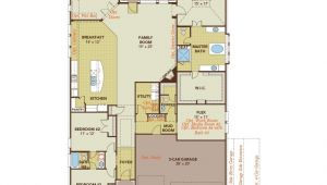 Gehan Homes Floor Plans Villanova Home Plan by Gehan Homes In Westwood