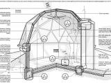 Geodesic Dome Home Plans Next Gen Geodesic Dome Greenhouse Free Open source Plans