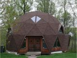 Geodesic Home Plans Best 25 Geodesic Dome Homes Ideas On Pinterest Geodesic