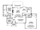 Georgian Home Floor Plans Georgian House Plans Ainsworth 10 355 associated Designs