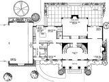 Georgian Home Floor Plans Luxurious Georgian House Plan 81091w 2nd Floor Master