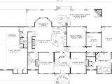Georgian Home Floor Plans Saltsburg Luxury Georgian Home Plan 055s 0081 House