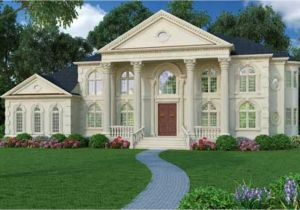 Georgian Style Home Plans 5 Story Houses with Pools Luxury 2 Story Georgian House