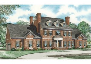 Georgian Style Home Plans English Georgian House Plans Luxury Georgian House Plans