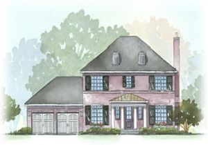Georgian Style Home Plans Georgian Style House Plans Georgian Architecture Home