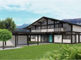 German Home Plans German Style House Plans Open Design