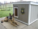 German Shepherd Dog House Plans How to Build A Dog House Large Dog House Plans Extra