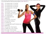 Get Fit at Home Plan at Home Workouts Full Time Fit