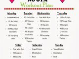 Get Fit at Home Plan Mommy Workout Plan On Pinterest Mommy Workout 10 Week