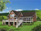 Getaway Home Plans 2 Bedroom Getaway with Expansive Views 77627fb