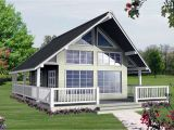 Getaway Home Plans House Plans Small Lake Small Vacation House Plans with