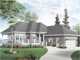 Getaway Home Plans Waterfront House Plans Waterfront Home Plan Makes A