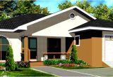 Ghana Home Plans Ghana House Plans Tutu House Plan