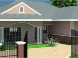 Ghana Homes Plans Ghana House Plans Simple House Plans Pinterest House