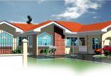 Ghana Homes Plans House Plan for Berma African House Plans Ghana Homes