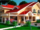 Ghana Homes Plans House Plans Ghana 3 4 5 6 Bedroom House Plans In Ghana