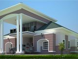 Ghana Homes Plans House Plans Ghana Fatak 4 Bedroom House Plan In Ghana