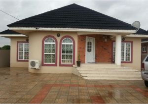 Ghana House Plans for Sale 3 Bedroom House at East Legon Hills