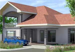 Ghana House Plans for Sale Building Plans for Sale 4 Beds 4 Baths House Plan for