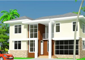 Ghana House Plans for Sale Ghana House Plans ashon House Plan