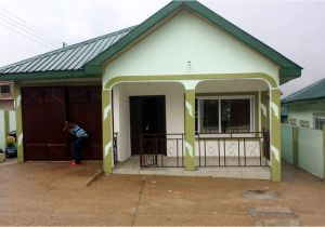 Ghana House Plans for Sale House for Sale In Kwabenya 4 Bedroom 3 Bathrooms