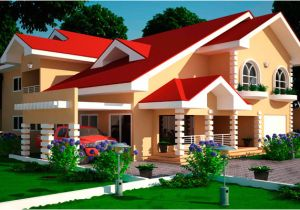Ghana House Plans for Sale House Plans Ghana 3 4 5 6 Bedroom House Plans In Ghana