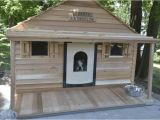 Giant Dog House Plans Lovely Insulated Dog House Plans for Large Dogs Free New