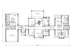 Gj Gardner Home Plans Endearing Rochedale 320 Prestige Home Designs In Gold