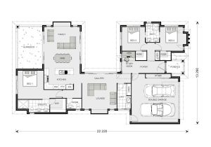 Gj Gardner Home Plans Mandalay 224 Element Home Designs In Queensland Gj