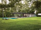 Glass Home Plans Glass House Design Photos Architectural Digest
