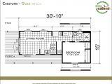 Gold Park Homes Floor Plans Custom Floorplans 2018 Home Comforts
