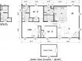 Golden Homes House Plans Golden West Homes Floor Plans