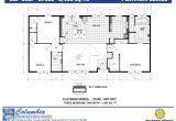 Golden West Homes Floor Plans Columbia Manufactured Homes Golden West Platinum Series