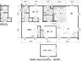 Golden West Homes Floor Plans Golden West Homes Floor Plans