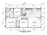 Golden West Manufactured Homes Floor Plans Floor Plans Golden West Limited Series Tlc Manufactured Homes