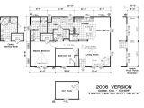 Golden West Manufactured Homes Floor Plans Golden West Golden Oak Floor Plans 5starhomes