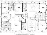 Golden West Manufactured Homes Floor Plans Golden West Kingston Millennium Floor Plans 5starhomes