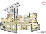 Golf Course Home Plans Golf Clubhouse Floor Plans