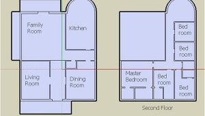 Google Draw House Plans Designing Your House with Google Sketchup