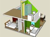 Google Draw House Plans Google Sketchup 3d Tiny House Designs
