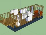 Gooseneck Tiny Home Plans Ever thought Of A Gooseneck Tiny House Design the